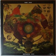 Fleet Foxes - Helplessness Blues 2LP NEU/OVP/SEALED 1st  vinyl gatefold sleeve