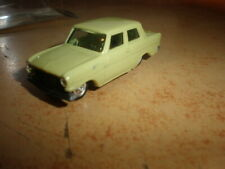 Old 1/87 Vintage EKO (spain)  Opel Kadett           excellent   (06-093)
