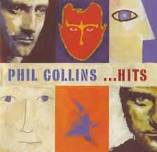 NEW Sealed Original CD Phil Collins – ...Hits Another Day In Paradise Against A