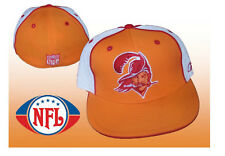 Tampa Bay Buccaneers  Fitted  Hat  NFL  Reebok   7  1/4