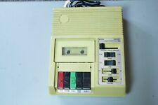 C1 Library of Congress tape deck player
