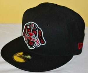 59Fifty New Era Hat Salem Red Sox San Bernardos Copa Diversion On-Field Cap *K9