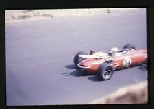AJ Foyt #14 Shearton/Thompson - 1967 USAC Mosport - Vintage 35mm Race Slide
