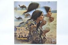 "7"" THE NILSMEN -The Sand Step - RJR - 6805003 - CAMEL - 1968 -"