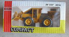 Vintage Joal Compact Diecast 1/43 Scale Snow Plow NIB 229