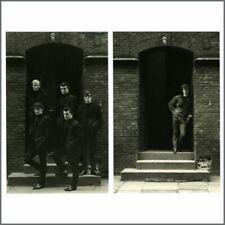 The Undertakers & Jackie Lomax Astrid Kirchherr Modern Prints