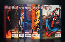 COMICS: Marvel: Ultimate Spider-Man #54-59 (2004) - RARE