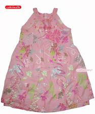 Cakewalk ✿ Vintage Vegas ✿ Pink Party Dress sz 116/5-6 ✿ NEW ✿ NWT ✿ GIRLS