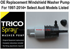 Windshield / Wiper Washer Fluid Pump (c) - Trico Spray 11-614