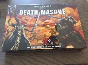 Death Masque WarHammer 40K Box Set GW