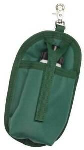 Drink Bottle and Zipper Pouch Case