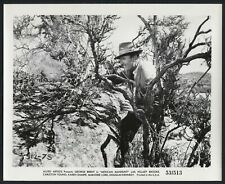 GEORGE BRENT in Mexican Manhunt '53 OBSERVING