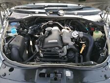 VW TOUAREG 2.5TDI *BAC* ENGINE 174BHP 2006