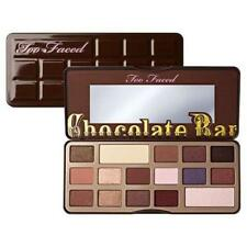 NEW Too Faced The Chocolate Bar Palette Eye Shadow Collection
