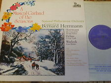 RHS 340 A Musical Garland of the Seasons / Herrmann etc.