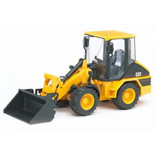 BRUDER Caterpillar Compact Wheel Loader 02441 Made in Germany