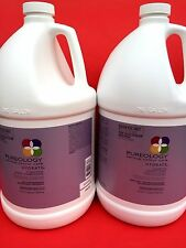 """Pureology Hydrate Shampoo & Conditioner """"Sale"""" Anti Fade Gallons"""