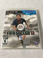 Fifa Soccer 13 PLAYSTATION 3 (PS3) Sports (Video Game)