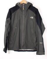 The North Face Herren Gore-Tex Wasserfeste Jacke Mantel Größe L BCZ312