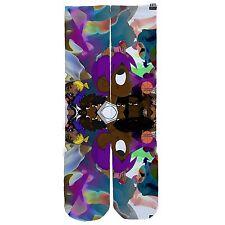 Memo Socks- Lil Uzi Vert vz The World ! trap sock elite elites a66fc5989