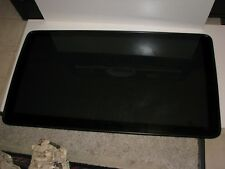 NOS GENUINE GM SIDE SLIDING DOOR WINDOW TINTED FIXED GLASS 94-95 ASTRO SAFARI