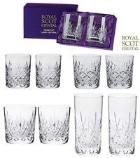 Cristalería Royal para cocina, comedor y bar