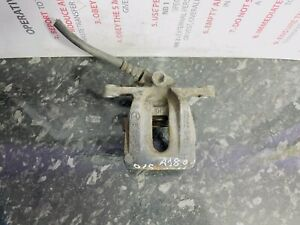 2011 MERCEDES A CLASS 2006-2012 W169 OFFSIDE RIGHT REAR BRAKE CALIPER