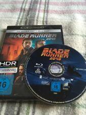 Blade Runner 2049 Blu-ray Neuwertig