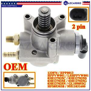 OEM For 2012-2014 Volkswagen Passat VW 3.6L High Pressure Fuel Pump 03H127025C
