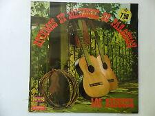 los BARBOZA Rythmes et melodies du Paraguay 30CV1059