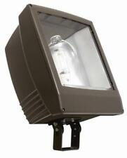Philips Keene PF5 1000W Metal Halide PentaFlood Floodlight, Bronze