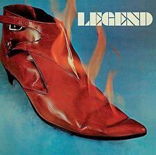 Legend (Aka Red Boot) - Legend (2016, CD NEUF)