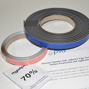 Magnetic Tape Steel Tape Secondary Glazing Attachment Kit Window Frames 5M 15M