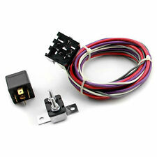 s l225 relay fans & kits ebay VW Wiring Harness Kits at n-0.co