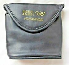 Bausch & Lomb Padded Soft Carry Case for Compact Porro Prism Binoculars Olympics