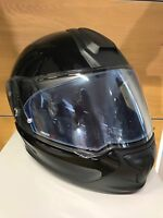 BMW Motorradhelm Helm helmet System 7 Carbon black Gr. 60-61 Neu