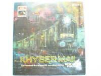 KHYBERMAIL KHYBER MAIL SOHAIL RANA psych sitar funk killer PAKISTAN DJ SOUL hear