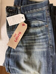 Levis 527 31x32 slim bootcut men's NEW WITH TAGS