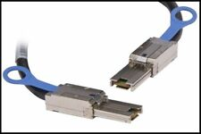 New Dell SFF-8088 to SFF-8088 Mini SAS Cable 6m External pn 39DVK for PowerVault