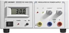 Labornetzgerät, einstellbar VOLTCRAFT PS-1302 D 0 - 30 V/DC 0 - 2 A 60 W   Anzah