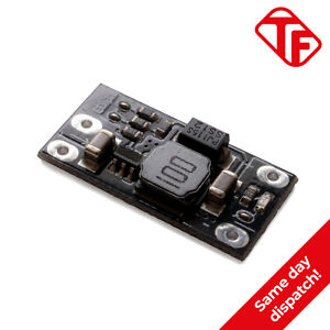 Mini Voltage Step Up Converter DC-DC Boost Voltage Regulator 5V 8V 9V 12V