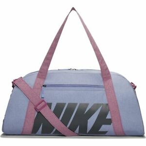 Nike Women's Duffel Training Duffel Gym Bag