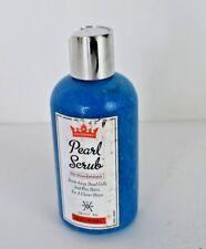 ShaveWorks Pearl Scrub Pre-Shave Exfoliator 8oz Scrub Away Dead Cells/Free Hairs
