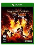Dragon's Dogma: Dark Arisen Xbox One, XB1 Brand New