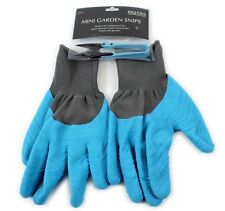 Briers All Seasons Gardening Gloves Multi use Medium free snips included