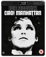 Nuovo Ciao! Manhattan Blu-Ray
