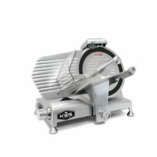 Kws Metal Collection Commercial 320w Ms 10dt 10 Meat Slicer Blade Removal Tool