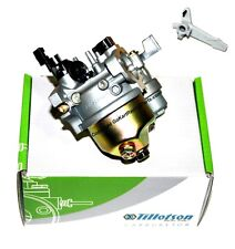 Tillotson Carburetor Honda GX200 Clone Engine PK-1A Carb AKRA Go Kart Racing BSP