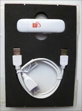 Clé Internet 3G - SFR E160 Huawei  - Cable USB pour liaison PC portable
