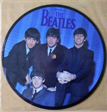 """Imagen de los Beatles Disco 7"""" Vinilo de un duro día de noche el 20th aniversario días"""